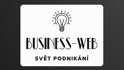 business web logo
